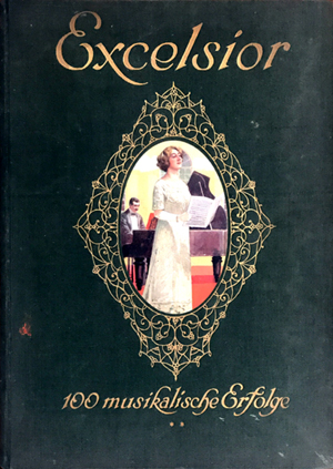 Colour facsimile of the front cover